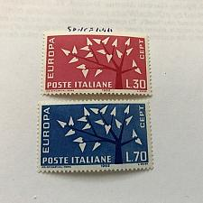 Buy Italy Europa 1962 mnh stamps