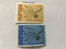 Buy Italy Europa 1965 mnh stamps #abcd