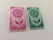 Buy Italy Europa 1964 mnh stamps