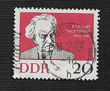 Buy Germany DDR Used Scott #633 Catalog Value $.25