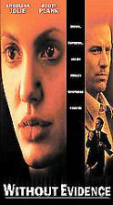 Buy Without Evidence (VHS, 2003)