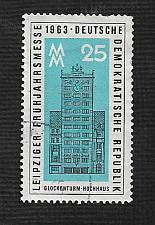 Buy Germany DDR Used Scott #645 Catalog Value $1.00