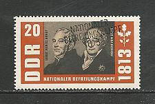 Buy Germany DDR Used Scott #670 Catalog Value $.25