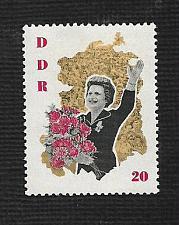 Buy Germany DDR MNH Scott #674 Catalog Value $.25