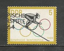 Buy Germany DDR Used Scott #680 Catalog Value $.25
