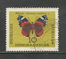 Buy Germany DDR Used Scott #683 Catalog Value $.25
