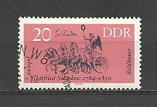 Buy German DDR Used Scott #688 Catalog Value $.25