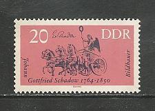 Buy German DDR Hinged Scott #688 Catalog Value $.25