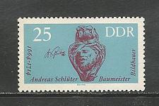 Buy German DDR Hinged Scott #689 Catalog Value $.25
