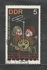 Buy Germany DDR Used Scott #698 Catalog Value $.25