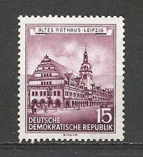 Buy Germany DDR MNH Scott #267 Catalog Value $.65