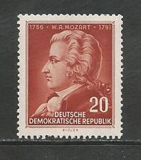 Buy German DDR Hinged Scott #279 Catalog Value $2.95
