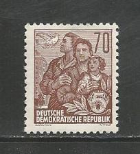 Buy German DDR Hinged Scott #338 Catalog Value $.25