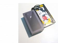 Buy Very Good 64gb Unlocked CDMA/GSM Iphone 8 (A1863) Bundle!!!