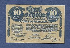 Buy AUSTRIA 10 Heller 1920 Banknote Steiermark, Notgeld