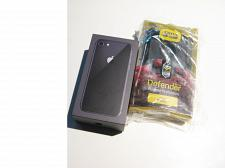Buy New Iphone 8 (Verizon) A1863 CDMA/GSM Bundle!!! (64gb)