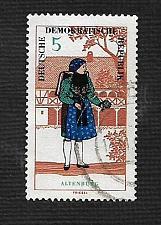 Buy Germany DDR Used Scott #859 Catalog Value $.25