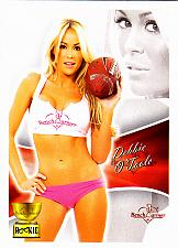 Buy Debbie O'Toole #52 - Bench Warmers 2013 Sexy Trading Card