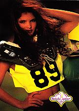 Buy Alicia Rickter #14 - Bench Warmers 1992 Sexy Trading Card