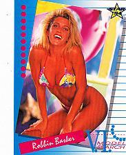 Buy Robbin Basker #15 - Venus 1994 Sexy Trading Card