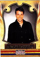 Buy Ralph Macchio #73 - Panini Americana 2011 Trading Card