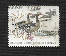 Buy Germany DDR Used Scott #1001 Catalog Value $.25