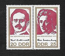 Buy German DDR MNH Scott #1277a Catalog Value $.85