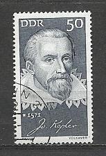 Buy Germany DDR Used Scott #1275 Catalog Value $.25