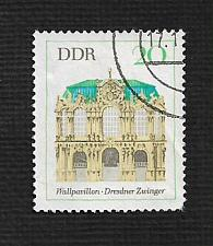 Buy Germany DDR Used Scott #1073 Catalog Value $.25