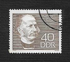 Buy Germany DDR Used Scott #1080 Catalog Value $.25