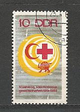 Buy German DDR Hinged Scott #1099 Catalog Value $.25