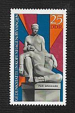 Buy German DDR Hinged Scott #1149 Catalog Value $.55