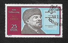 Buy Germany DDR Used Scott #1190 Catalog Value $1.00