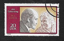 Buy Germany DDR Used Scott #1189 Catalog Value $.25