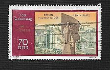 Buy Germany DDR Used Scott #1192 Catalog Value $.25