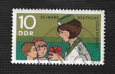 Buy Germany DDR Used Scott #1211 Catalog Value $.25