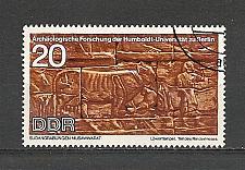 Buy Germany DDR Used Scott #1217 Catalog Value $.25