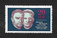 Buy German DDR MNH Scott #1230 Catalog Value $.25