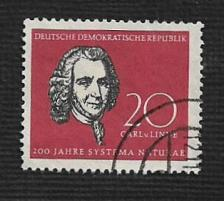 Buy Germany DDR Used Scott #389 Catalog Value $.25