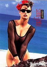 Buy Shawn Dee #27 - Port Folio's Secret 1994 Sexy Trading Card