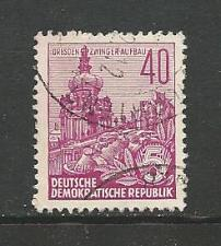 Buy German DDR Used Scott #480 Catalog Value $.25