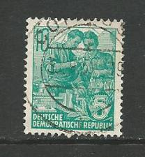 Buy German DDR Used Scott #477 Catalog Value $.25