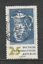 Buy German DDR Used Scott #508 Catalog Value $.25