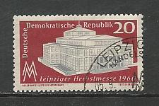 Buy German DDR Used Scott #514 Catalog Value $.25