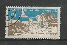 Buy German DDR Used Scott #515 Catalog Value $.30