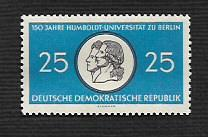 Buy German DDR MNH Scott #523 Catalog Value $.25