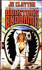 Buy Quester's Endgame (Diadem #9) by Jo Clayton Paperback Book - Very Good