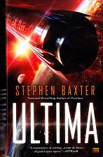 Buy Ultima (Proxima Novel) Stephen Baxter 2016 Paperback Book - Very Good