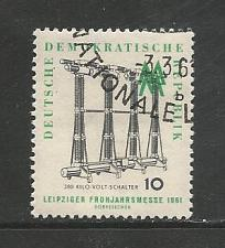 Buy German DDR Used Scott #533 Catalog Value $.25