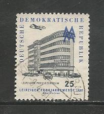 Buy German DDR Used Scott #534 Catalog Value $.25